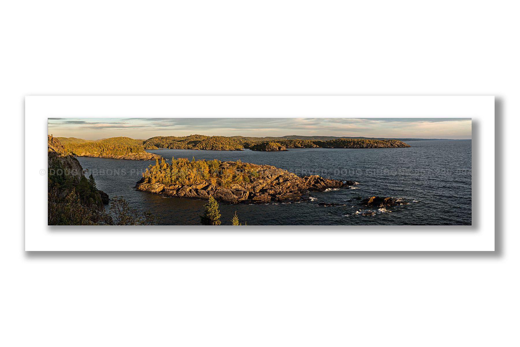 Shores of Pukaskwa