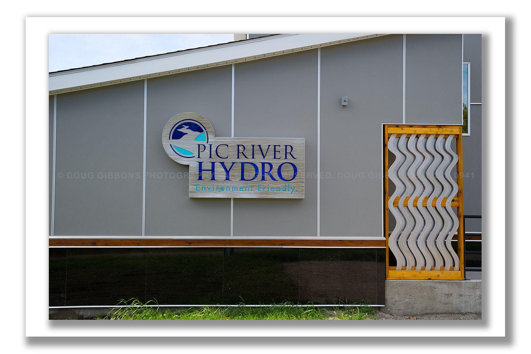 Pic River Hydro