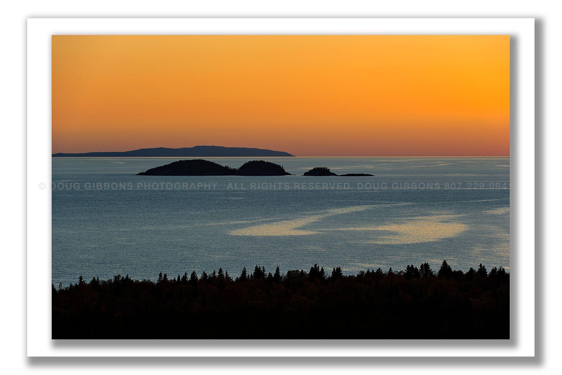 Neys Sunset