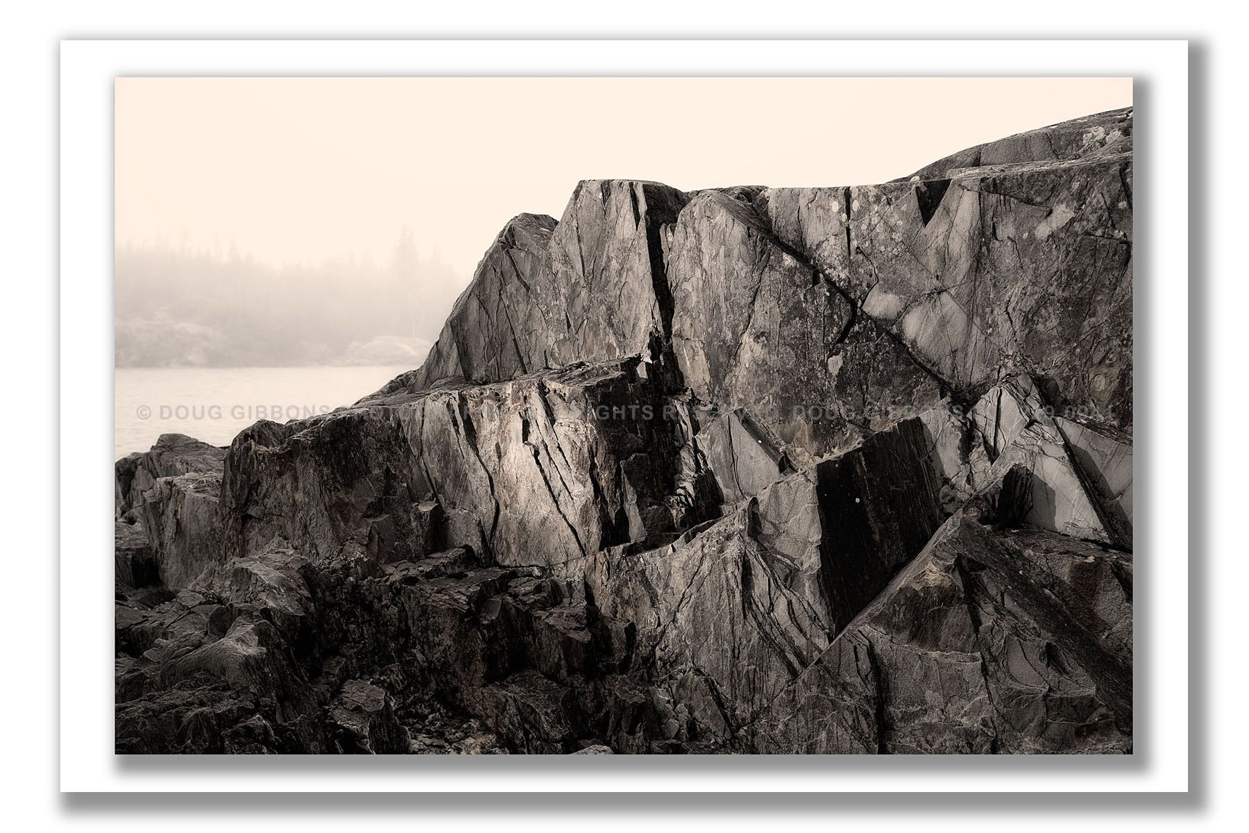 Edge of Pukaskwa