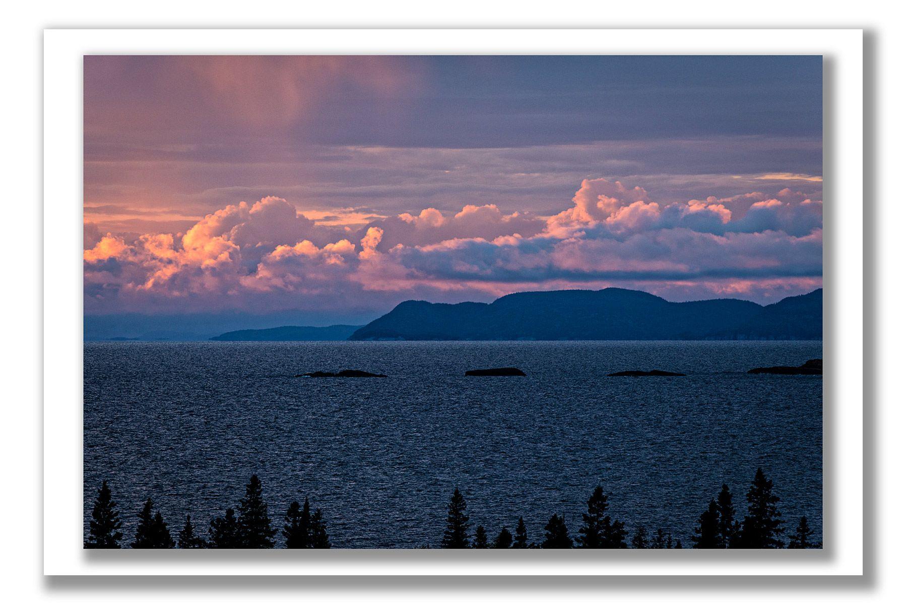 Pic Island