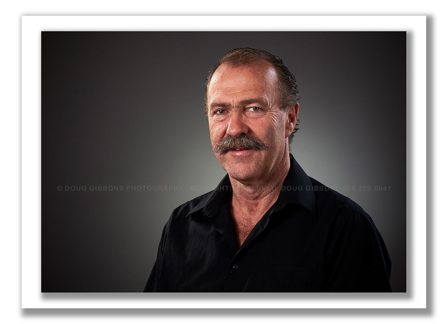 Rick-Dumas-Mayor of Marathon, ON