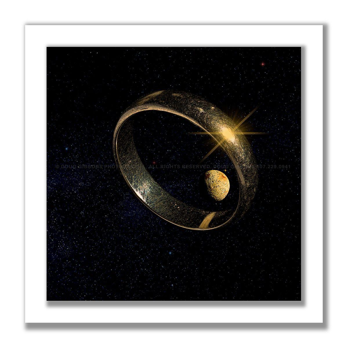 Deep Stellar