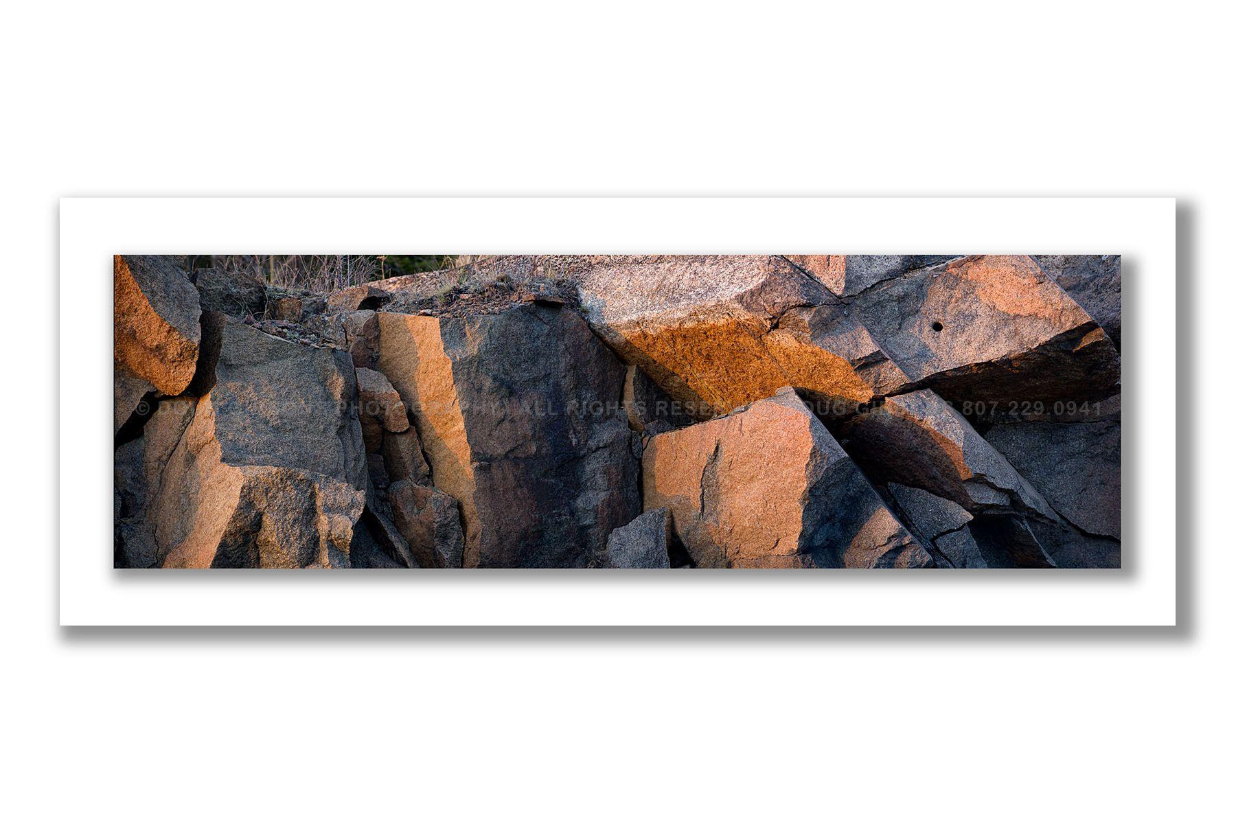 Rock Cuts