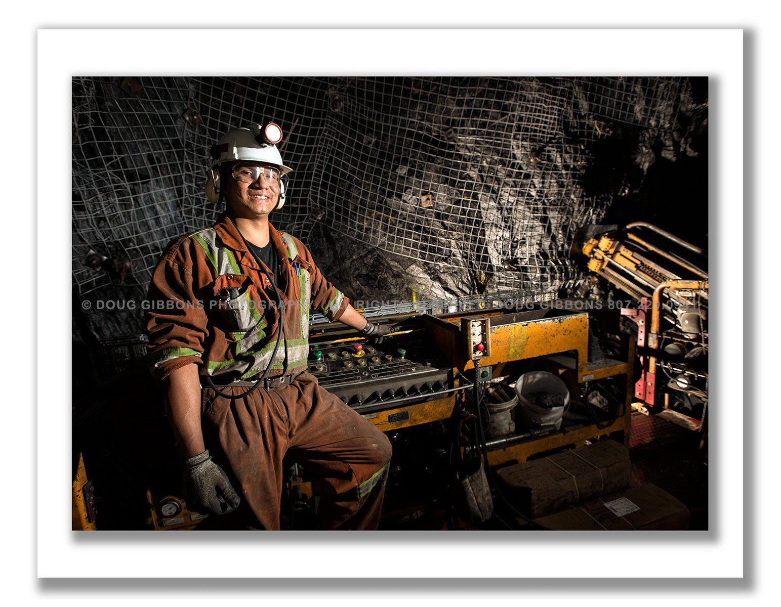 Goldcorp_Musselwhite Mine