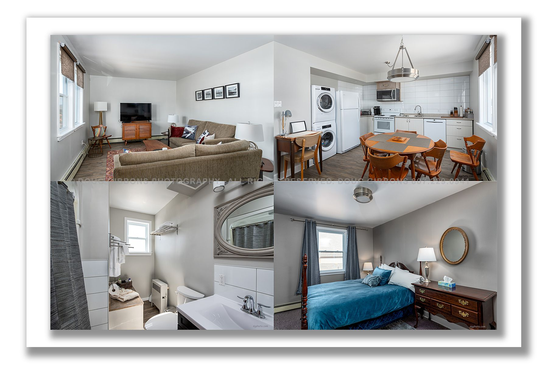 Lakeview Manor B&B Annex