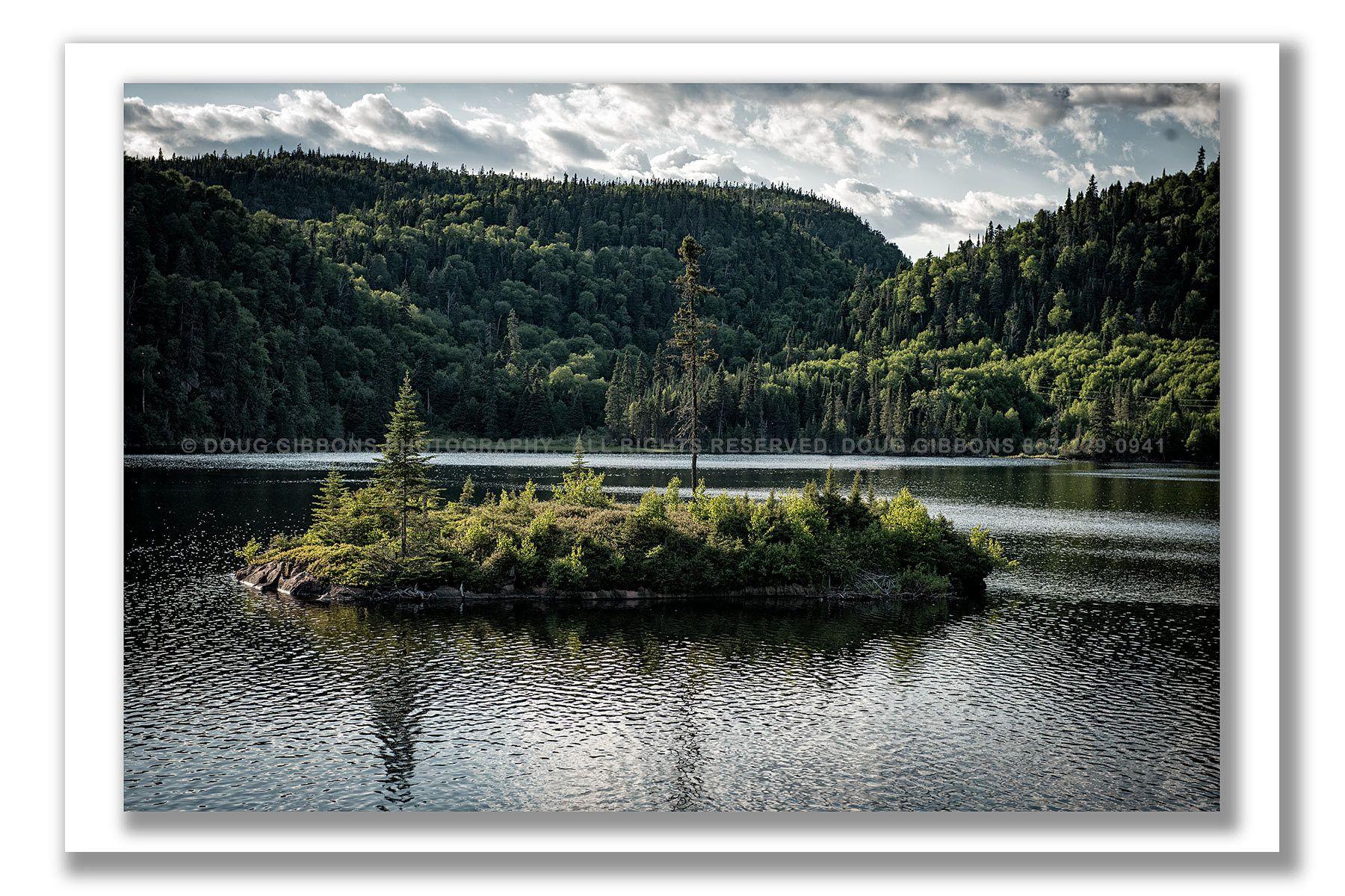 Wolf Camp Lake