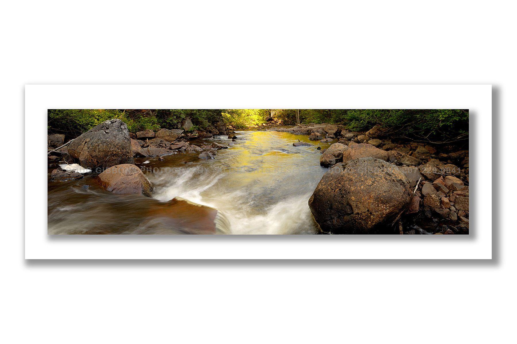 Mink Creek