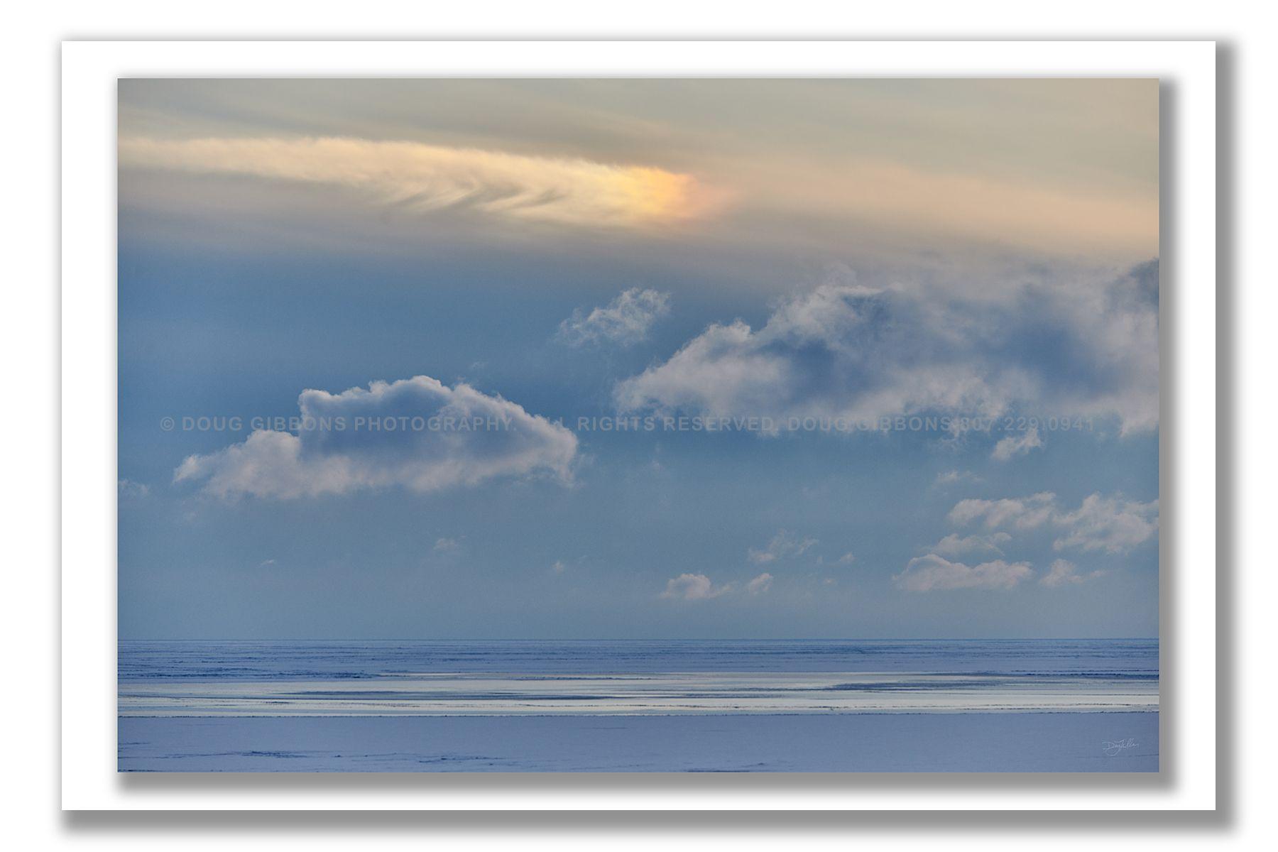 Iridescence Horizon