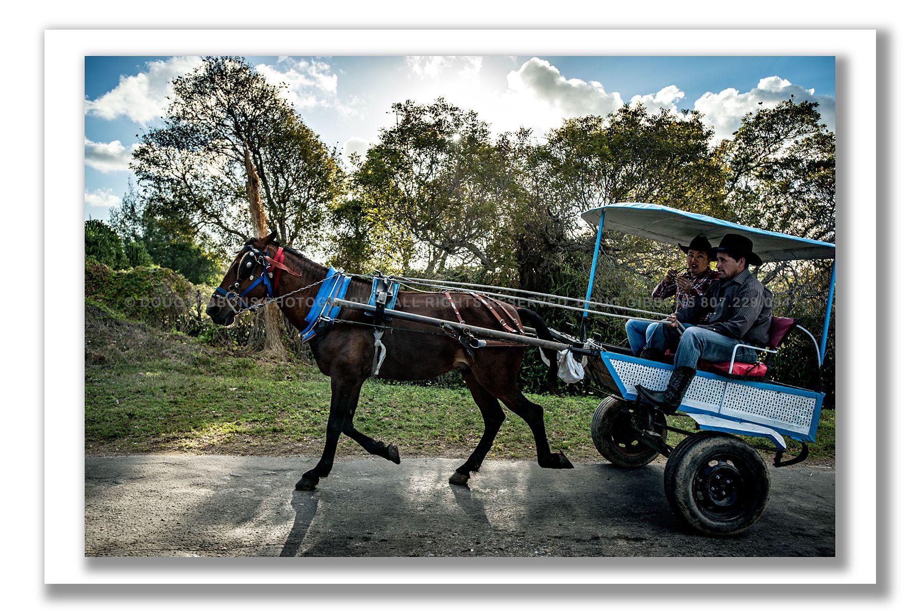 Cuba-Cowboys