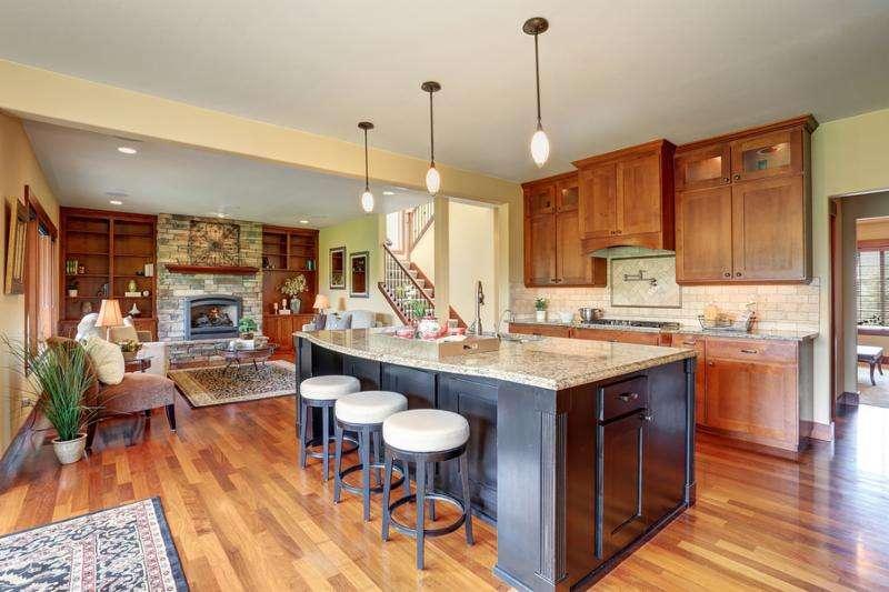 Kitchen - Bronxville, New York