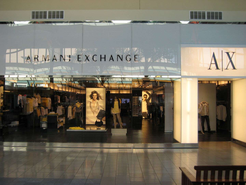 Retail Store Chain