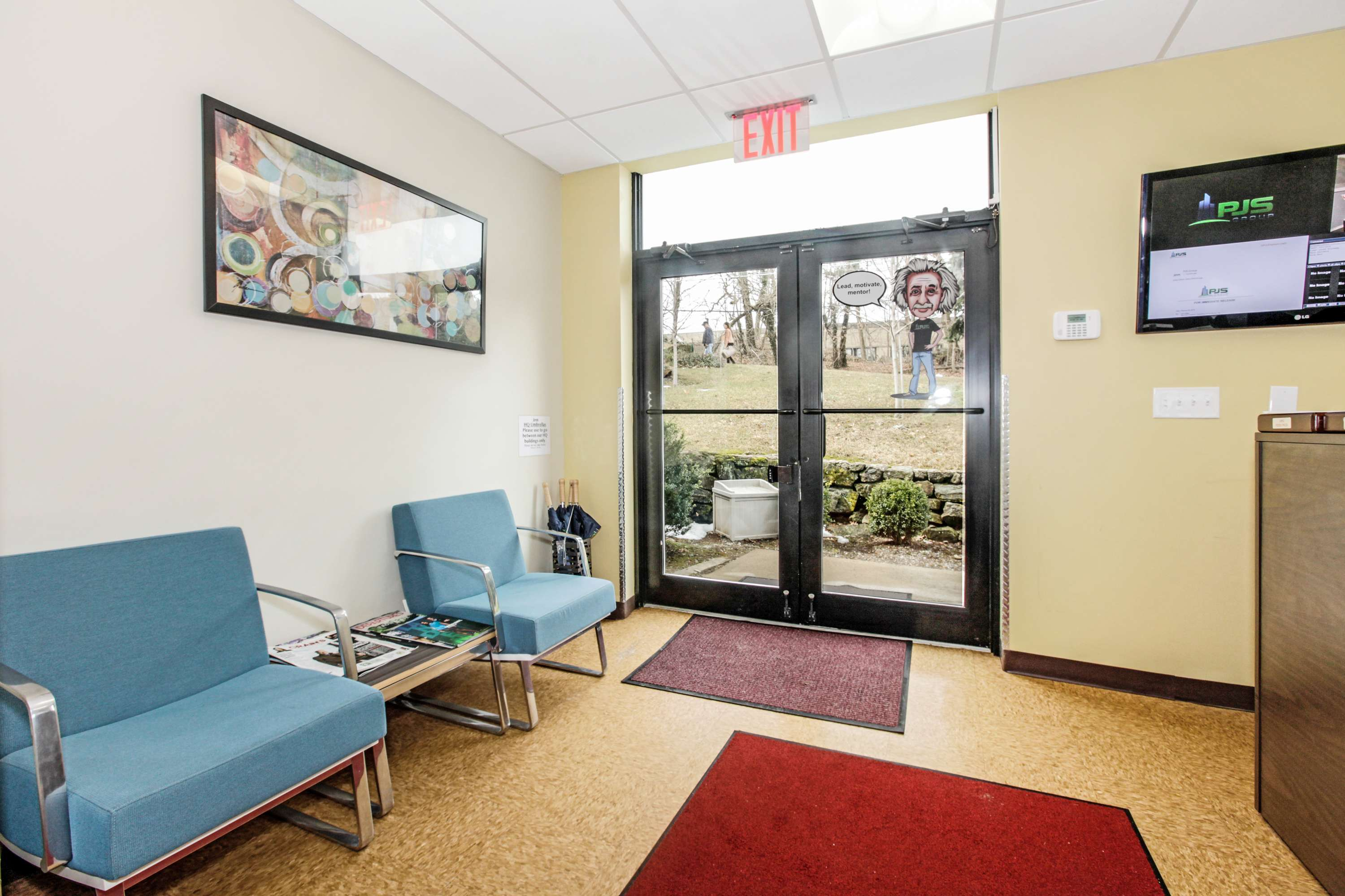 Commercial Interior Renovation - New Rochelle