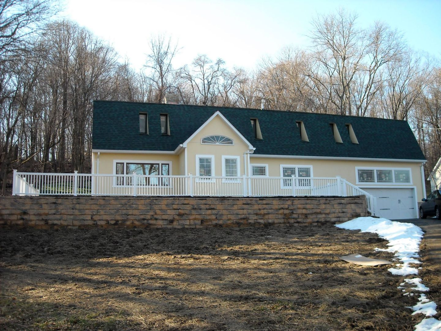 Residential Addition - Briarcliff Manor, NY