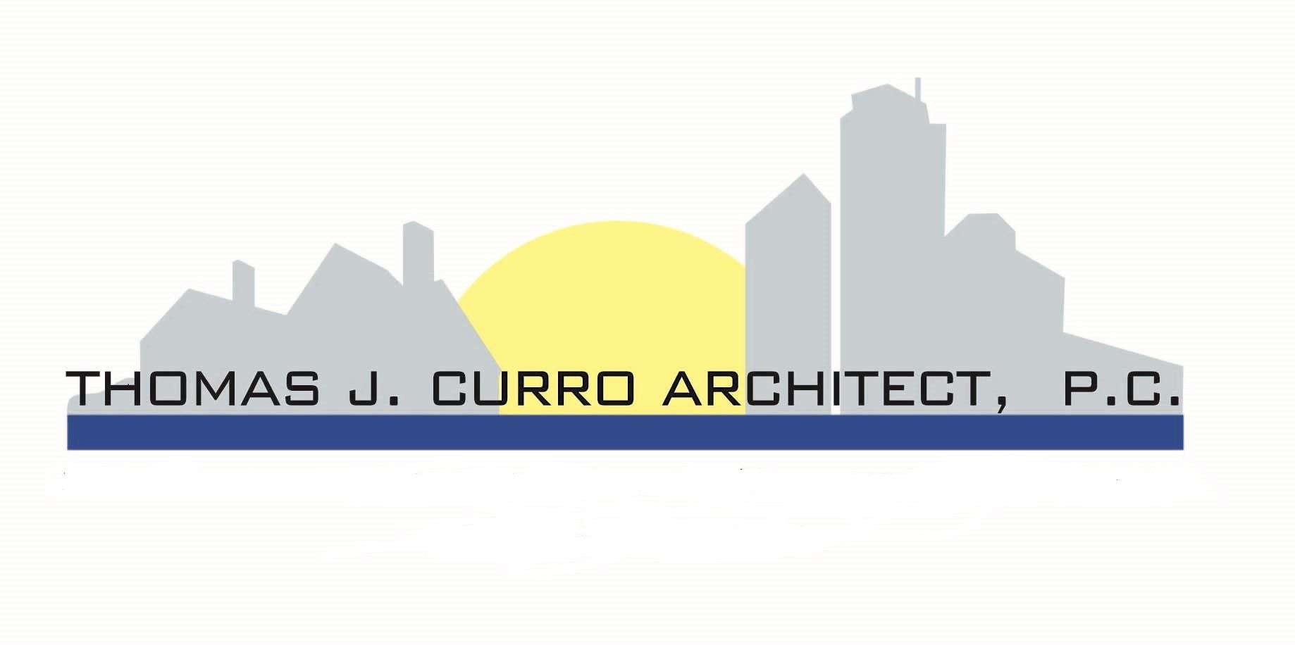 Thomas J. Curro Architect, PC