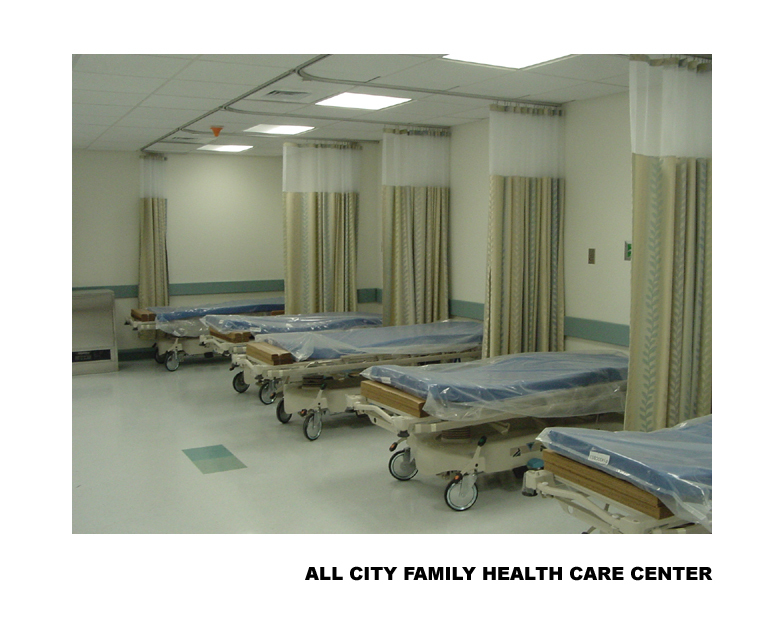Ambulatory Surgical CenterBrooklyn, NY