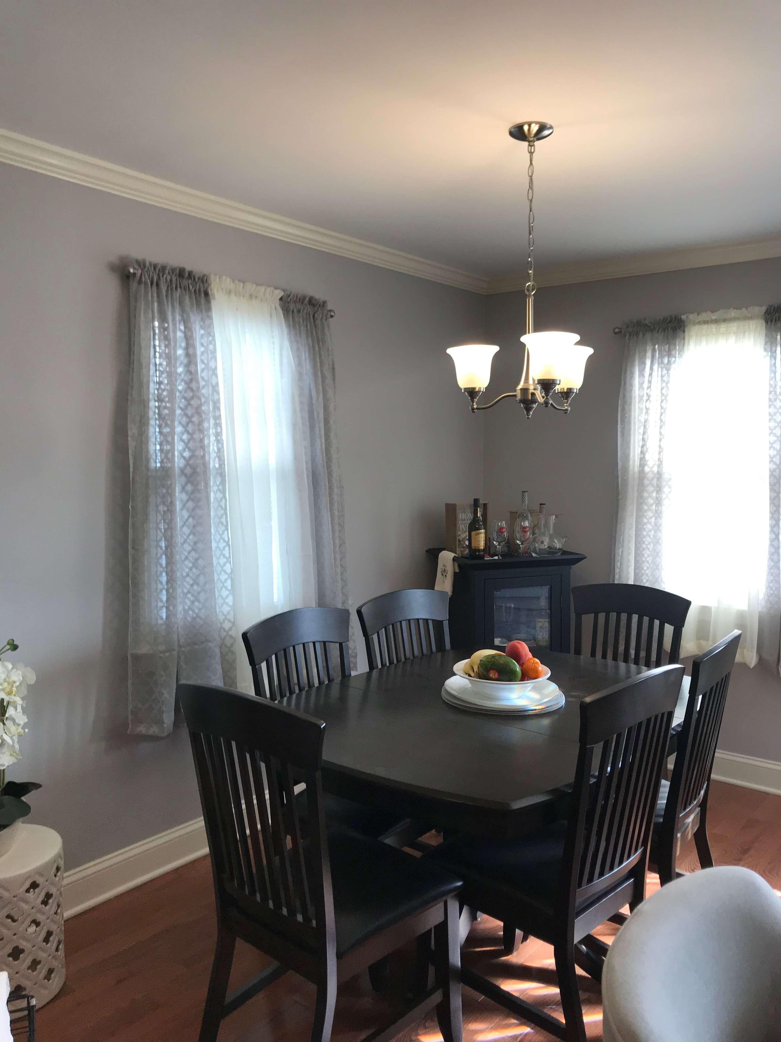 Dining Room- Garden City, NY