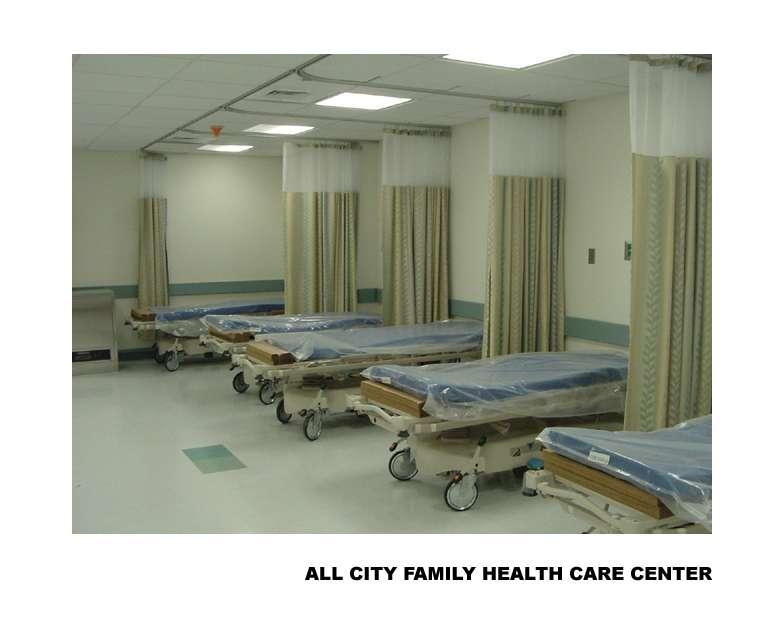 Ambulatory Surgical CenterBrooklyn, NY