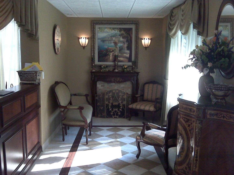 Interior Alterations