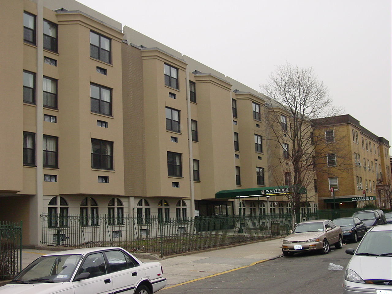 Wartburg Nursing Home Brooklyn, NY