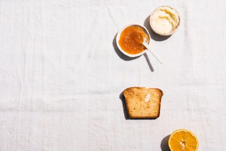 Prop styling by Amy Lipnis for Breadblock. Photography by Julia Stotz.