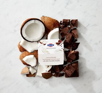 Prop styling by Amy Lipnis for Fage.