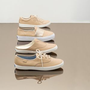 Styling by Amy Lipnis for Keds.