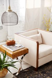 Interior and prop styling by Beth Wickwire for TJMaxx.