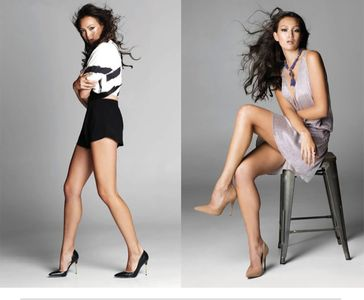 Styling by Vinnie Russo for Boston Magazine.  Hair and Makeup by Alicia Dane.  Photos by Doug Mott