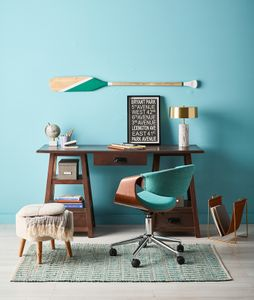 Prop and Interior Styling by Beth Wickwire for HomeGoods.