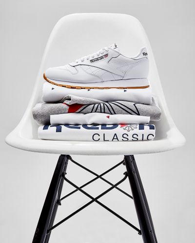Styled by Tui Stark for Reebok.