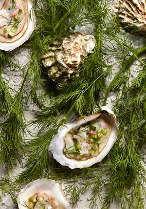 Food styling by Laura Kinsey Dolph