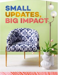 Prop styling by Beth Wickwire for TJX