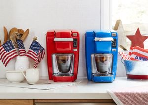 Styling by Lizzy Williams for Keurig-Pepsi.
