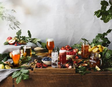 Prop Styling by Erin Riley. Food Styling by Monica Mariano. Photography by David Butler.