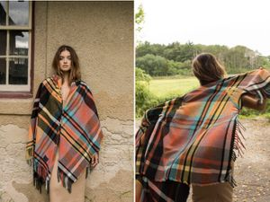 Wardrobe styling by Sarah Benge for Boston Globe Style Magazine.