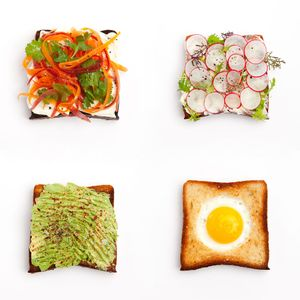 Food styling by Laura Kinsey Dolph. Photography by Anne-Claire Rohe.  Photo credit: http://www.anneclairerohe.com/