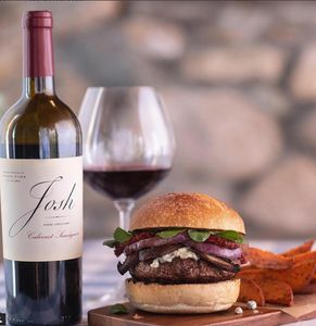 Food styling by Monica Mariano for Josh Wine. Photography by Doug Levy