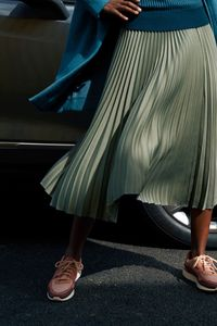 Wardrobe Styling by Daria Maneche.