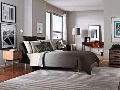 Styling and Designing by @ domenica.bucalo for Mayo Studio - Kenneth Cole Collection at Bed Bath and Beyond