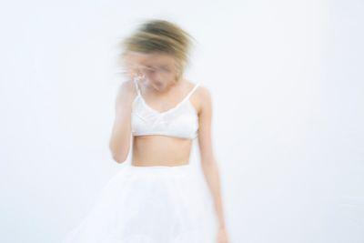 Wardrobe styling by Sarah Benge. Photography by Sadie Dayton.