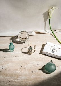 Prop styling by Amy Lipnis.  Photography by Julia Stotz.