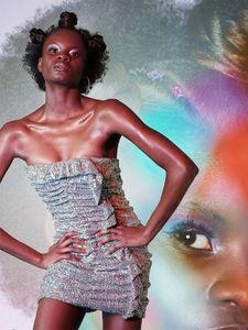 MU &H artist Erica Gomes @_ejgomesmakeup @ennisinc raised her color baton for @humankindcasting  model: Garrett @gcooke28  Photographers @michellecarpenterphotography  @mcpmagic  @adam.clear
