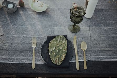 Prop Styling by Bailey Julio.  Photography by Tyler Branch.