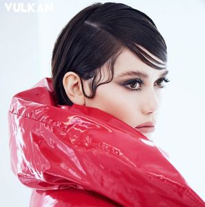makeup and hair by Kacie Corbelle for Vulkan Magazine.  Photo: @grassettiphoto Styling: @christiandadams