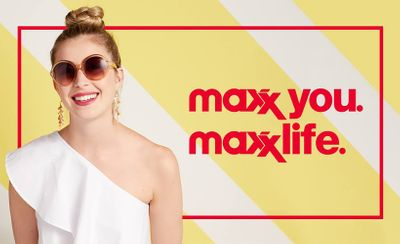 Makeup and hair by Liz Washer for TJX.