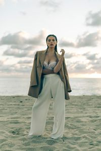 Wardrobe styling by Taylor Greeley for Fort Lauderdale Magazine.  photography by Lisa Richov