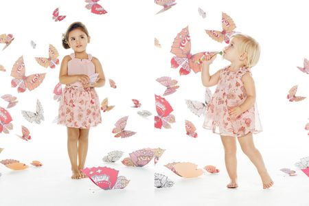 Prop styling by Amy Lipnis for Kardashian Kids.  Photography by Gretchen Easton.