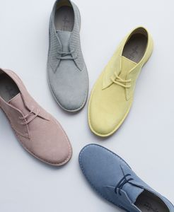 Shoe Styling by Beth Wickwire for Clarks Shoes.