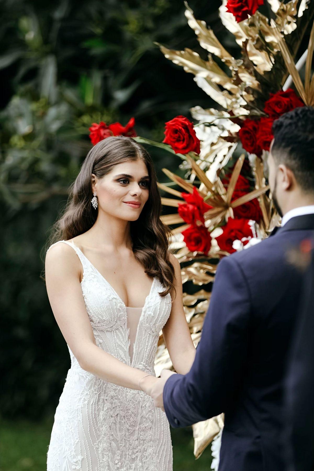 Bridal makeup & Hair sydney